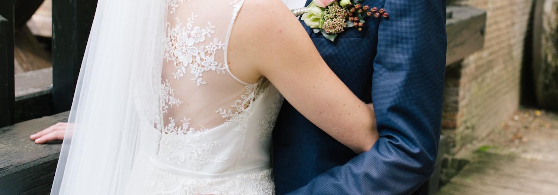 Bruiloft Hilko en Eveline