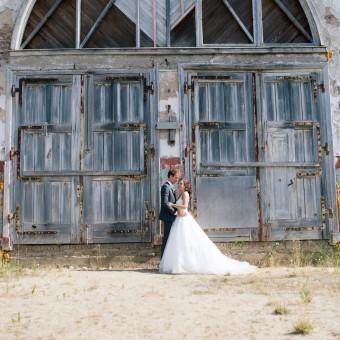 Bruiloft Joris en Donnee